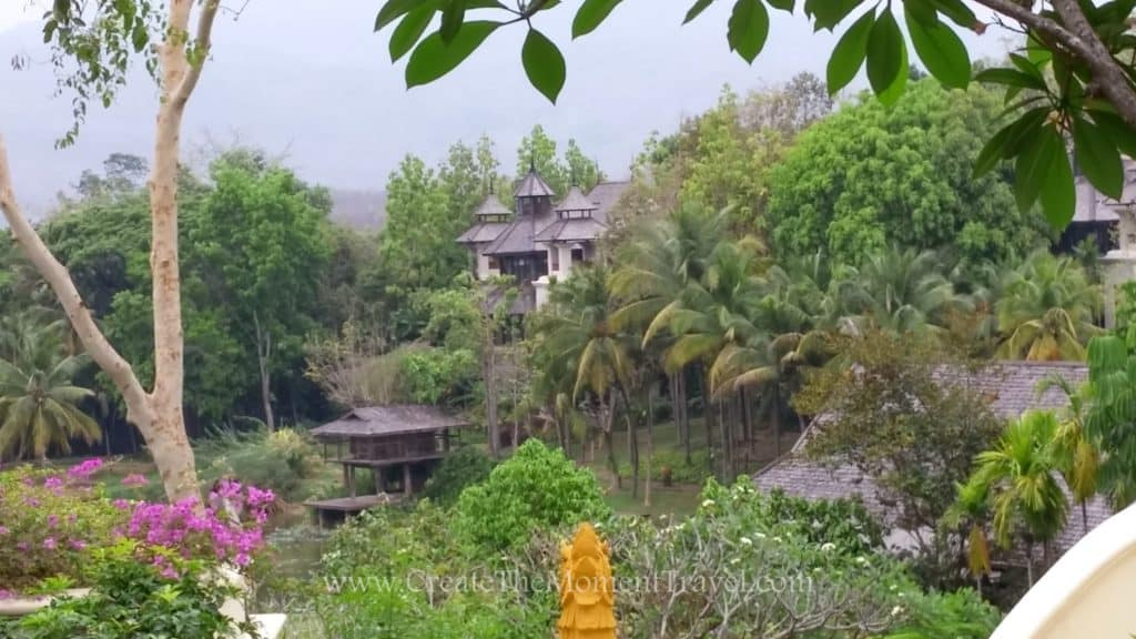 Thailand Chiang Mai Call Create The Moment Travel
