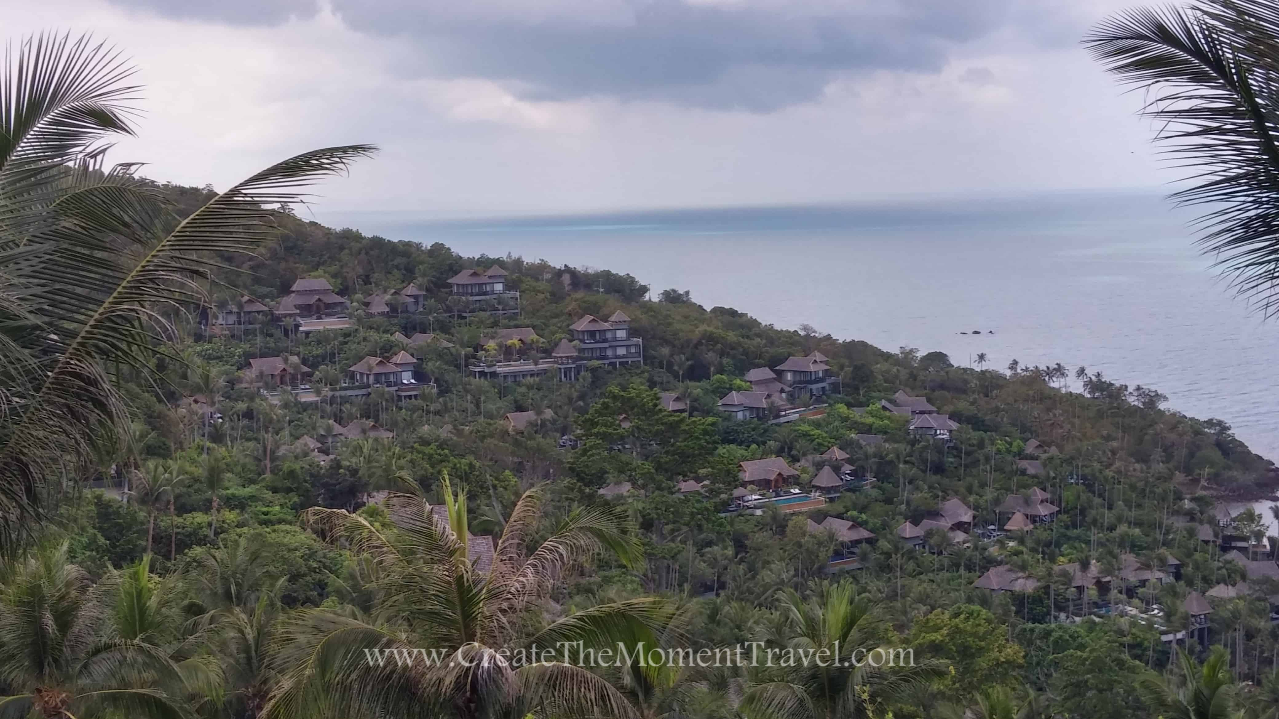 Villas on Koh Samui Thailand by Create The Moment Travel