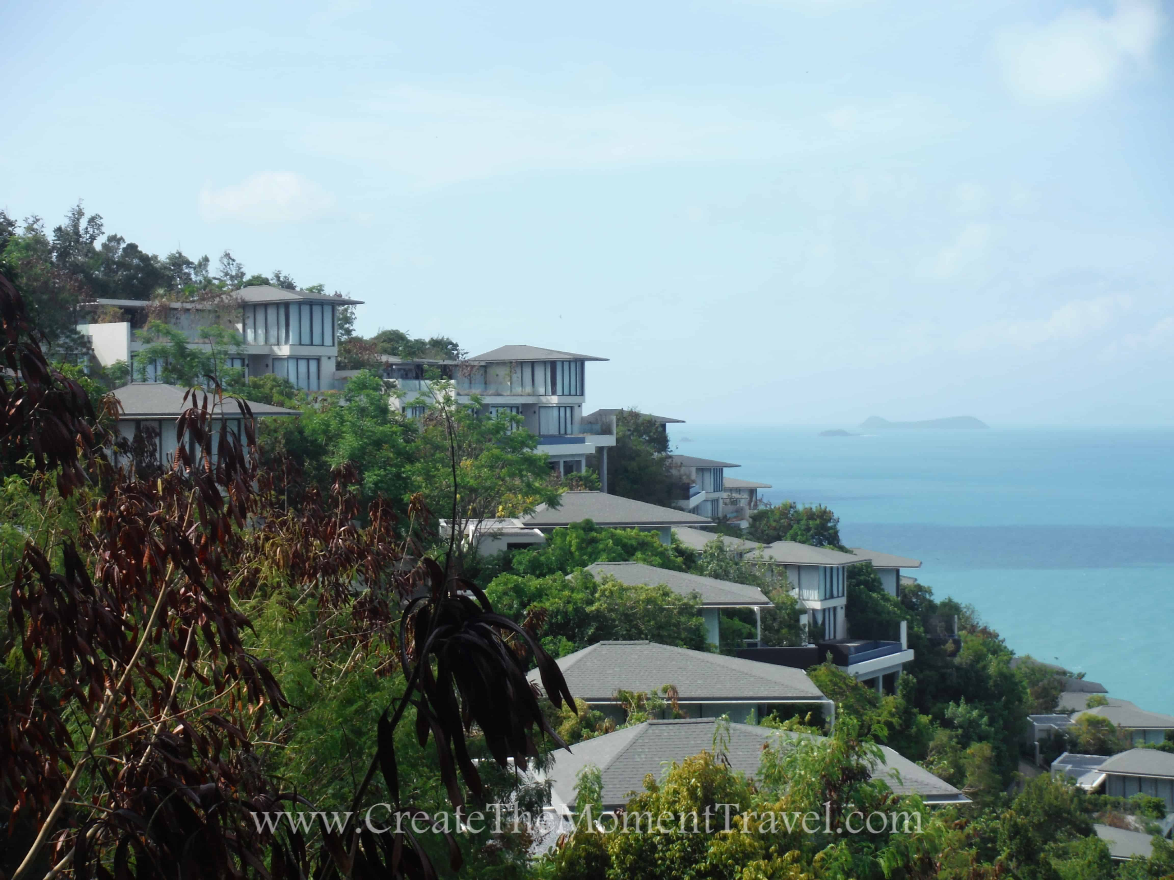 Villas at Koh Samui Thailand by Create The Moment Travel