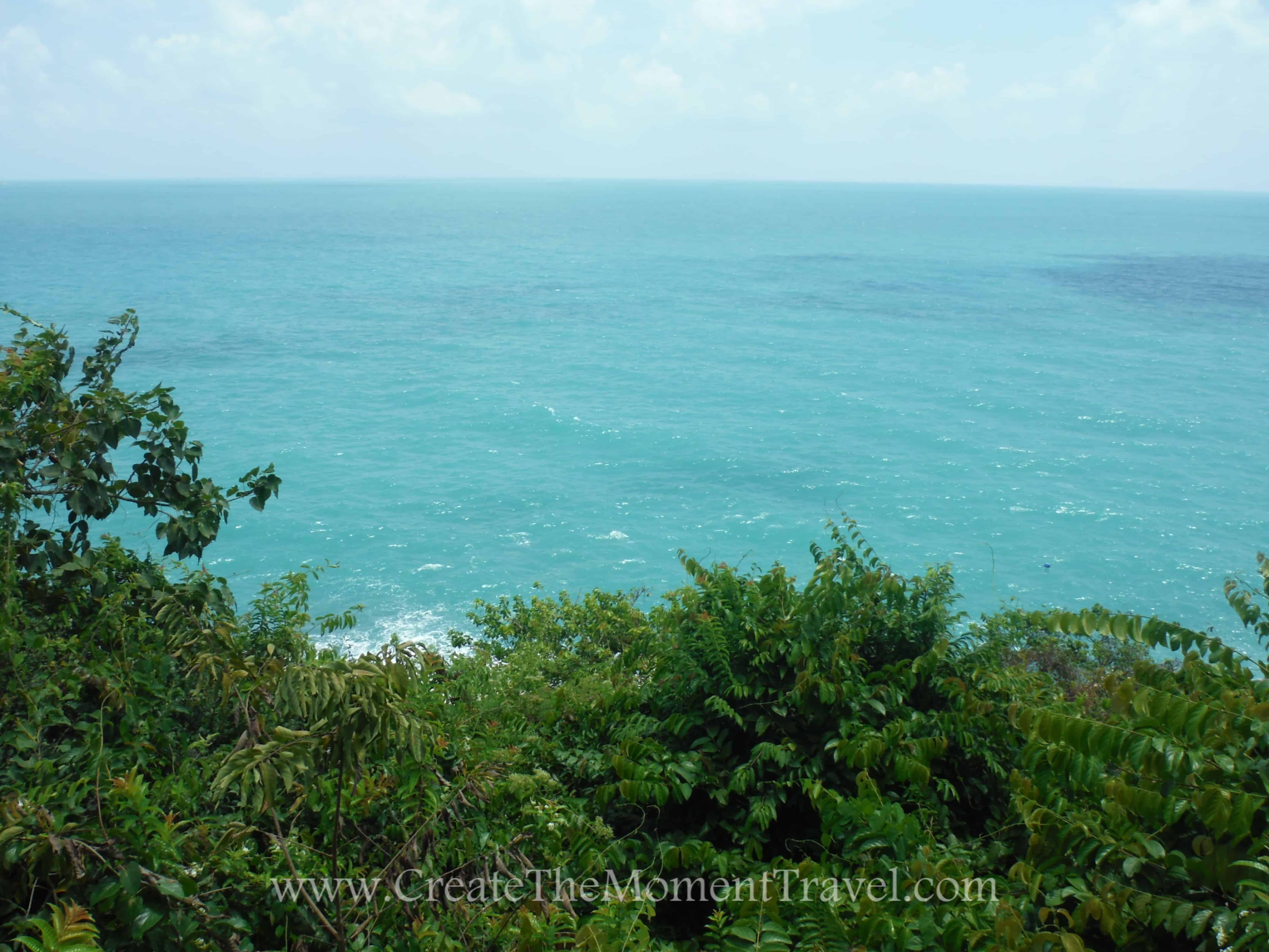 Koh Samui Water View by Create The Moment Travel